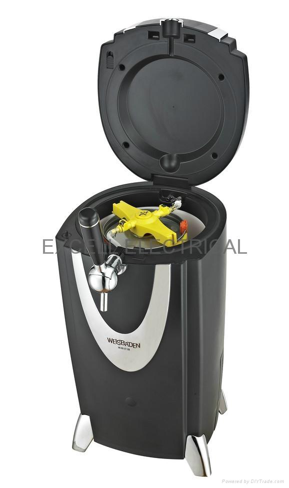 compressor cooling beer cooler 2