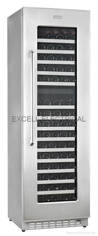 438L wine cooler 2