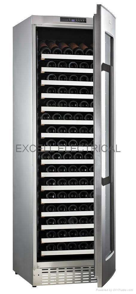430L wine cooler 3