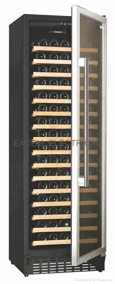 430L wine cooler 2