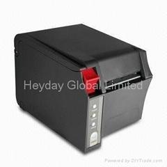 GP-H80250II Front Paper Dispensing