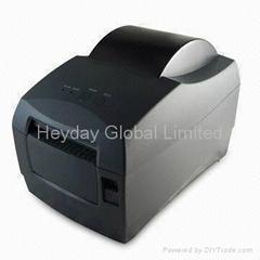 GP-2120T Thermal Barcode Printer