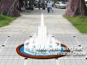 ... Small Fountain Portable Fountain 3