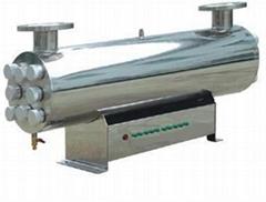天津紫外线消毒器-水处理设备