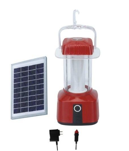 36 led solar lantern  1