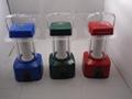 36 led solar lantern