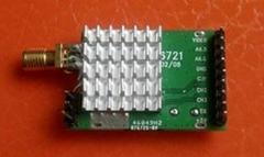2.4G 1W大功率无线影音发射模块