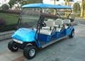 6座电动高尔夫球车 4