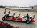 8座电动高尔夫球车 4