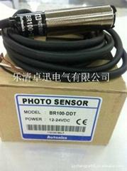 奥托尼克斯BR400-DDT-P光电开关