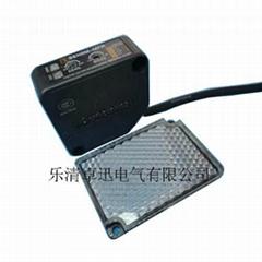 带反光板的光电开关BEN5M-MFR奥托尼克斯光电传感器乐清