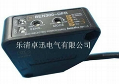 BEN300-DFR奥托尼克斯光电开关传感器浙江供应商低价销