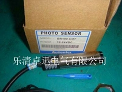 奥托尼克斯BR100-DDT-P光电开关传感器