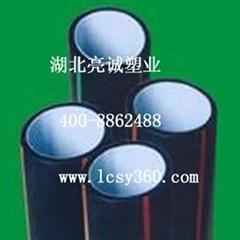 光缆专用HDPE硅芯管