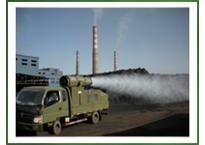環保塵風送式噴霧機
