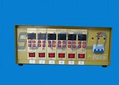 各式善工熱流道系統溫控器溫控箱