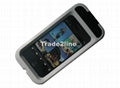 Waterproof pc case for iPhone 4 & 4S
