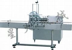 洗手液全自动灌装机械