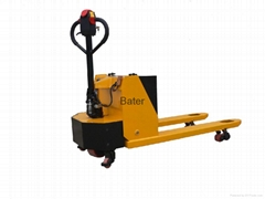CDB/CBDB Electric Explosion-proof Pallet Truck 1-2 tons