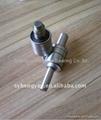 Automotive Water Pump Bearings