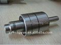 TS16949 Water pump bearing