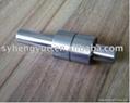 TS16949 W2406-1 water pump bearing