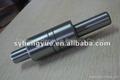 TS16949 OEM FPS582 Water Pump Bearing