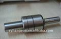 BWF42-4RR TS16949 Water pump bearing
