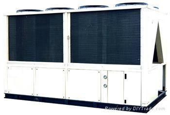 热泵机组 1