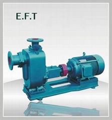 ZX(F)系列自吸式離心泵