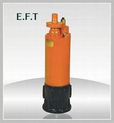 QXN型内装式潜水电泵