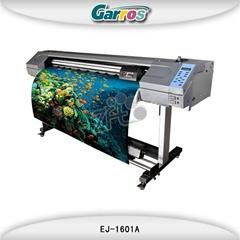 Garros Eco solvent printer (EJ-1801A)