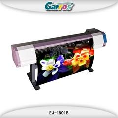Garros Eco solvent printer (EJ-1801B)