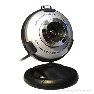 Mustek web cam pc line-w300