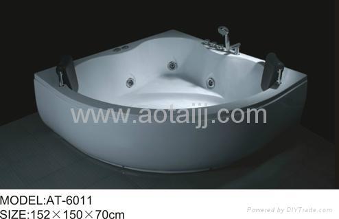 Massage Bathtub 5