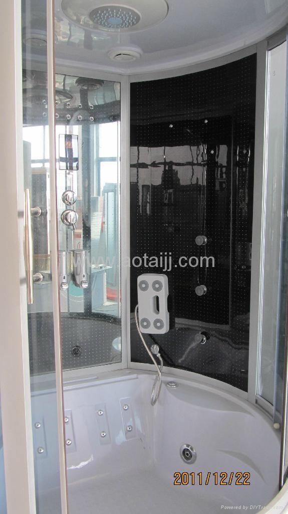 Hydro-Massage Shower Room 5