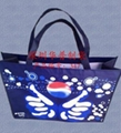 Guangzhou Shopping Tote Bag, Portable Folding Shopping Bag