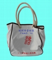 Canvas Bag Factory, Canvas Tote, Canvas Wine Bag, Sholder Canvas Bag