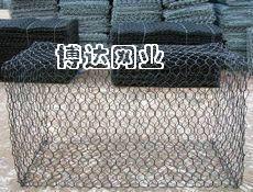武汉石笼网六角网