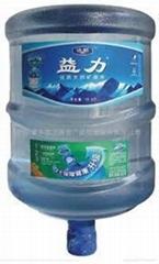 益力天然桶裝礦泉水