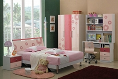 81005 Children bedroom furniture