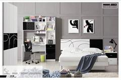 8883 Children bedroom furniture