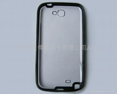 SAMSUNG N7100/NOTE 2 smooth mobile shell