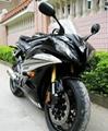 二手摩托車09年川崎ZX250R摩托車(小忍者)   2