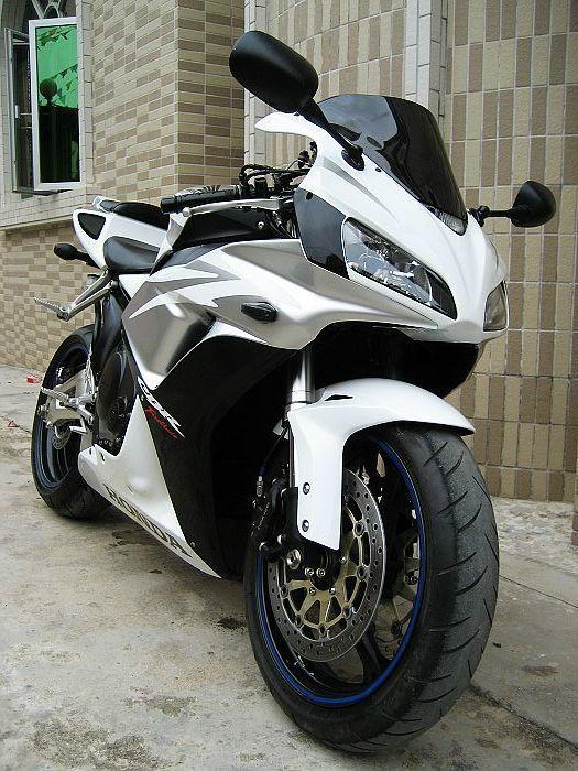 二手摩托車09年川崎ZX250R摩托車(小忍者)   3