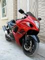 二手摩托車09年川崎ZX250R摩托車(小忍者)   4