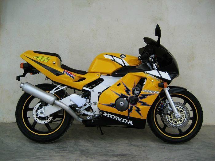 二手摩托車09年川崎ZX250R摩托車(小忍者)   5