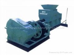Common Clay Brick Machin