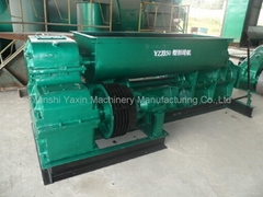 YZJ Clay Brick Machine