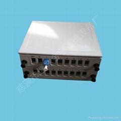 1分8光纖分路箱